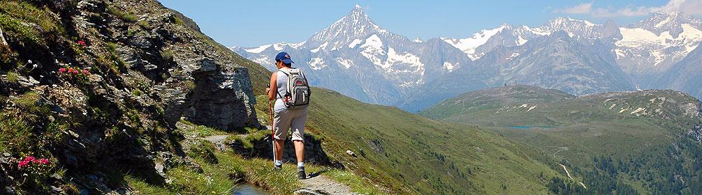 6 Alpenpässe-Weg