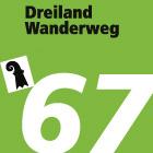 Dreiland-Wanderweg