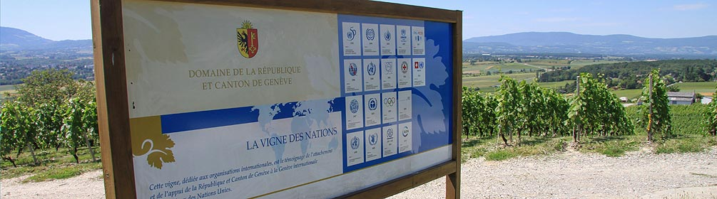 Entre Arve et Rhône