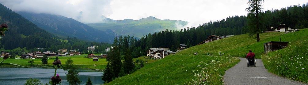 704 Davosersee Rundweg