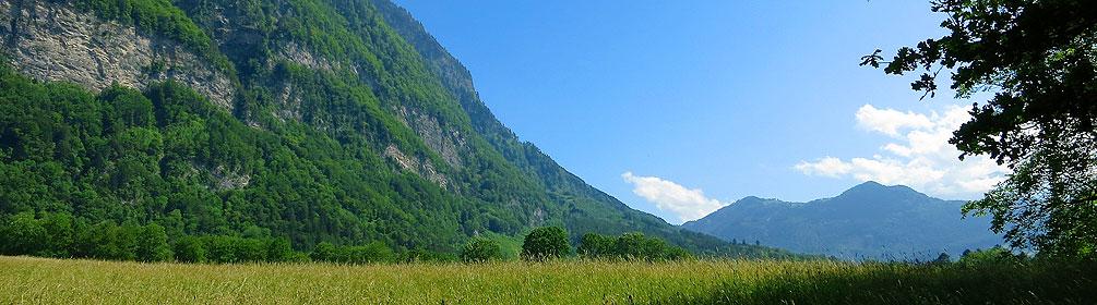 975 Vaduz-Balzers-Weg