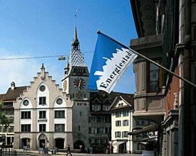 Zug - Mountainbikeland